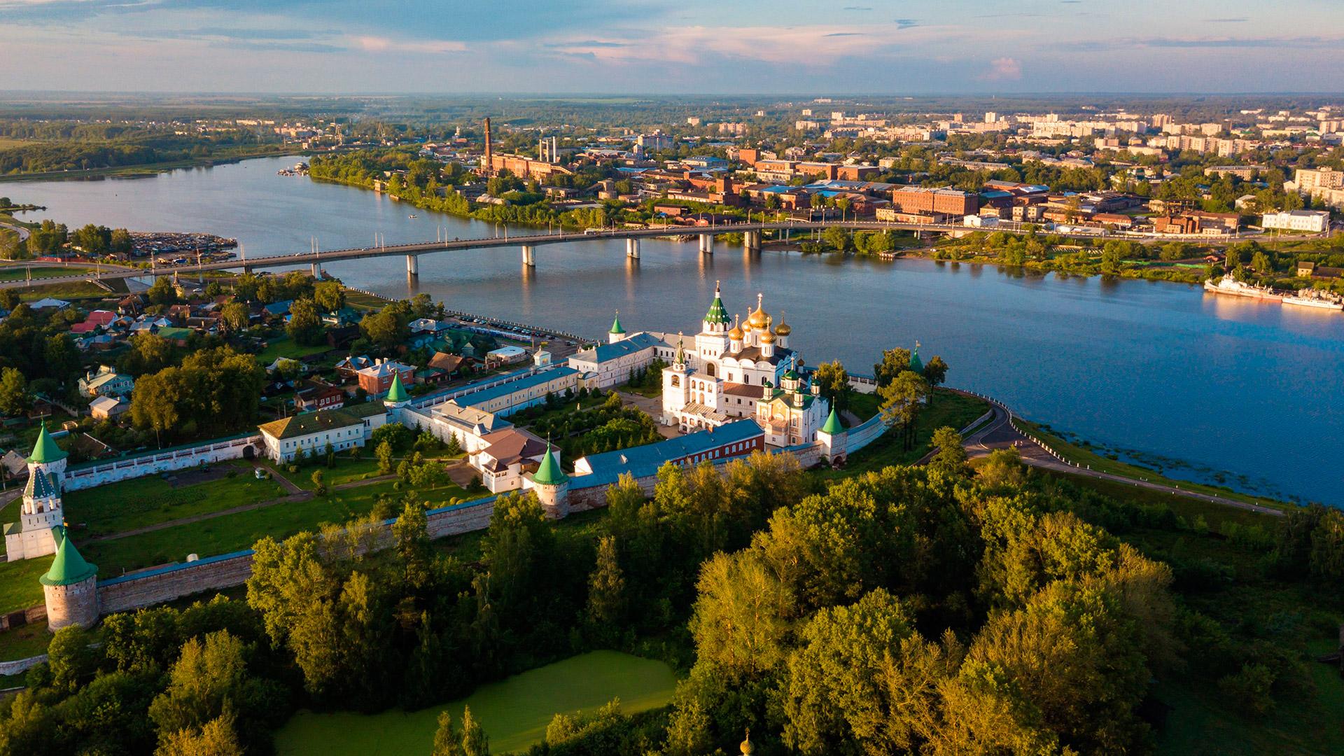Опубликованы дата и адрес регионального этапа в Костроме