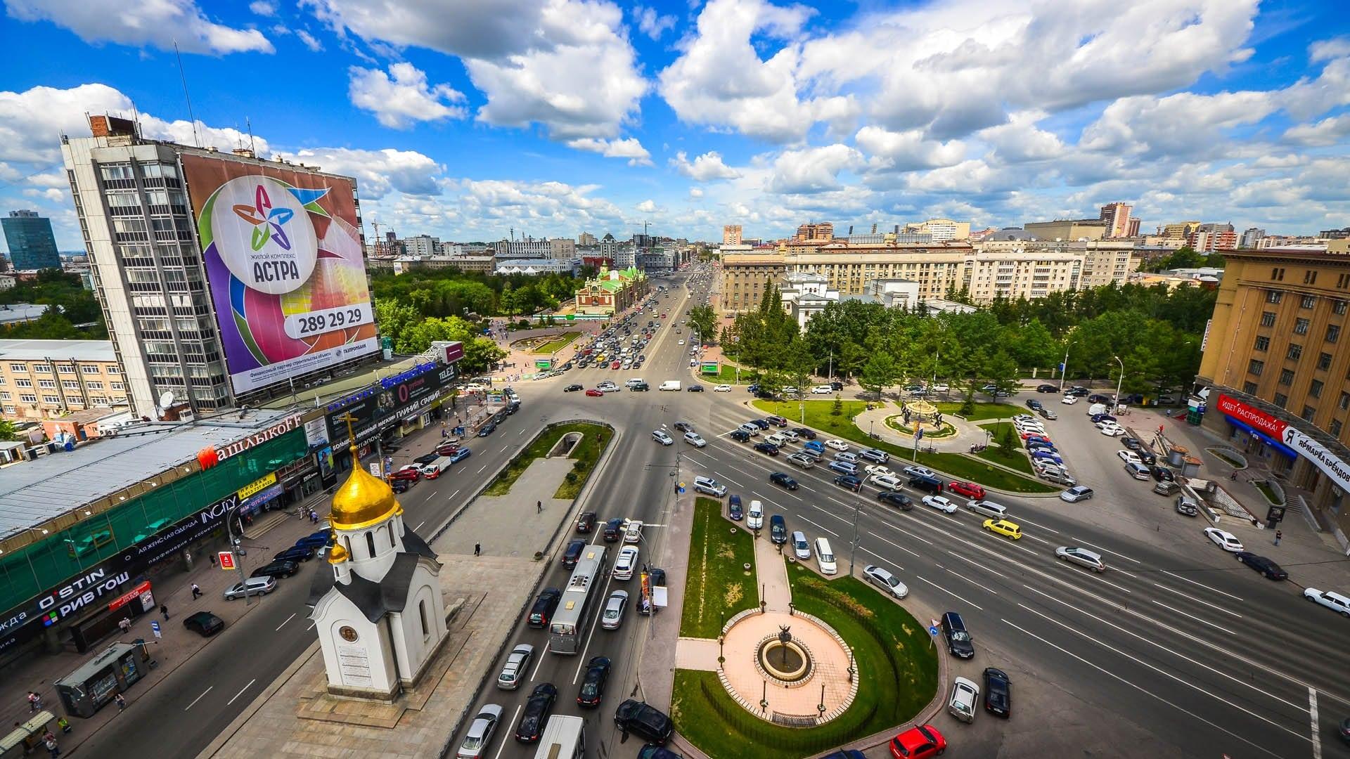 Конкурс «Лучший водитель такси в России — 2020» 19 августа в Новосибирской области