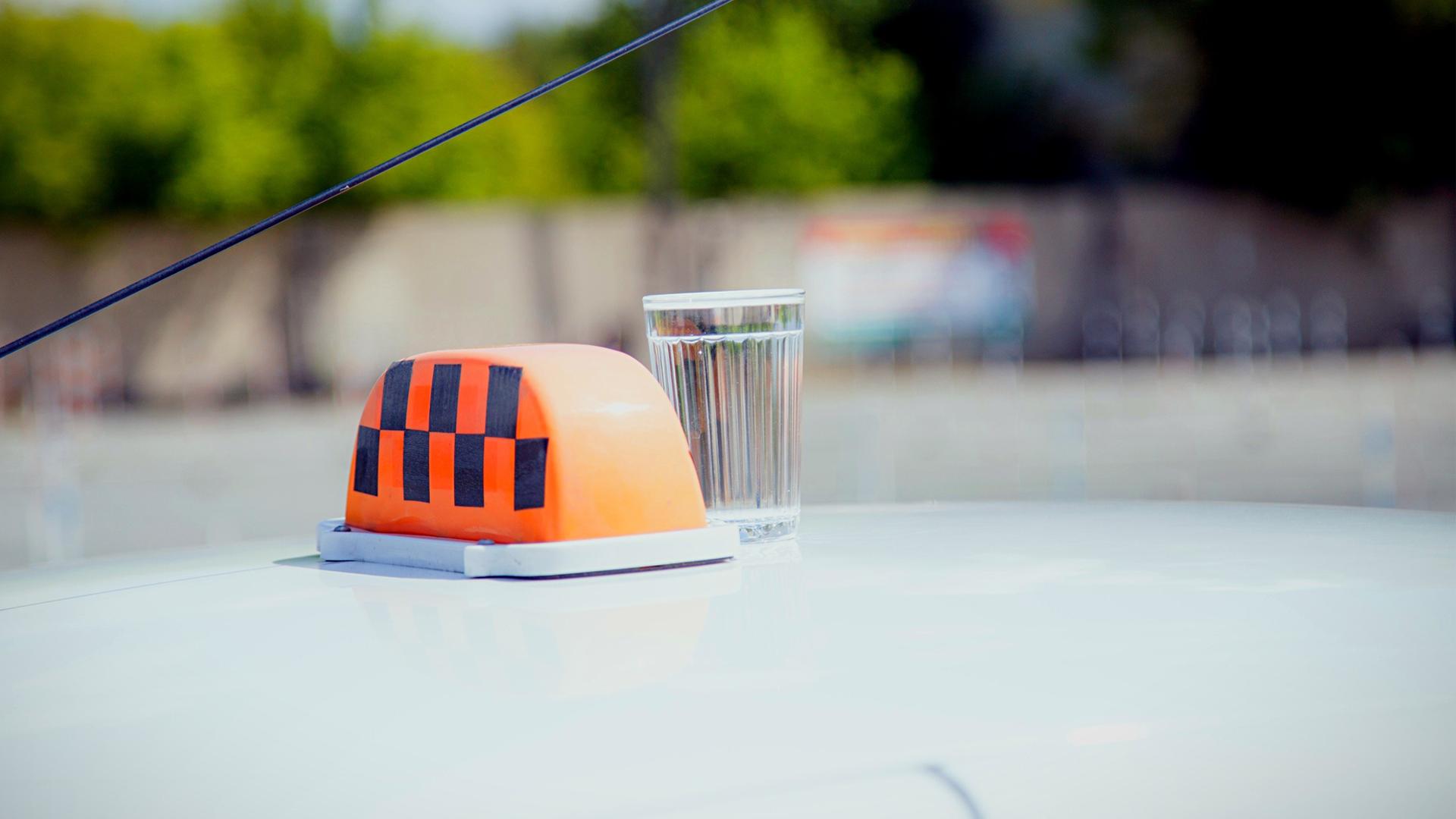 28 августа в Кургане состоится региональный этап конкурса «Лучший водитель такси в России-2020»