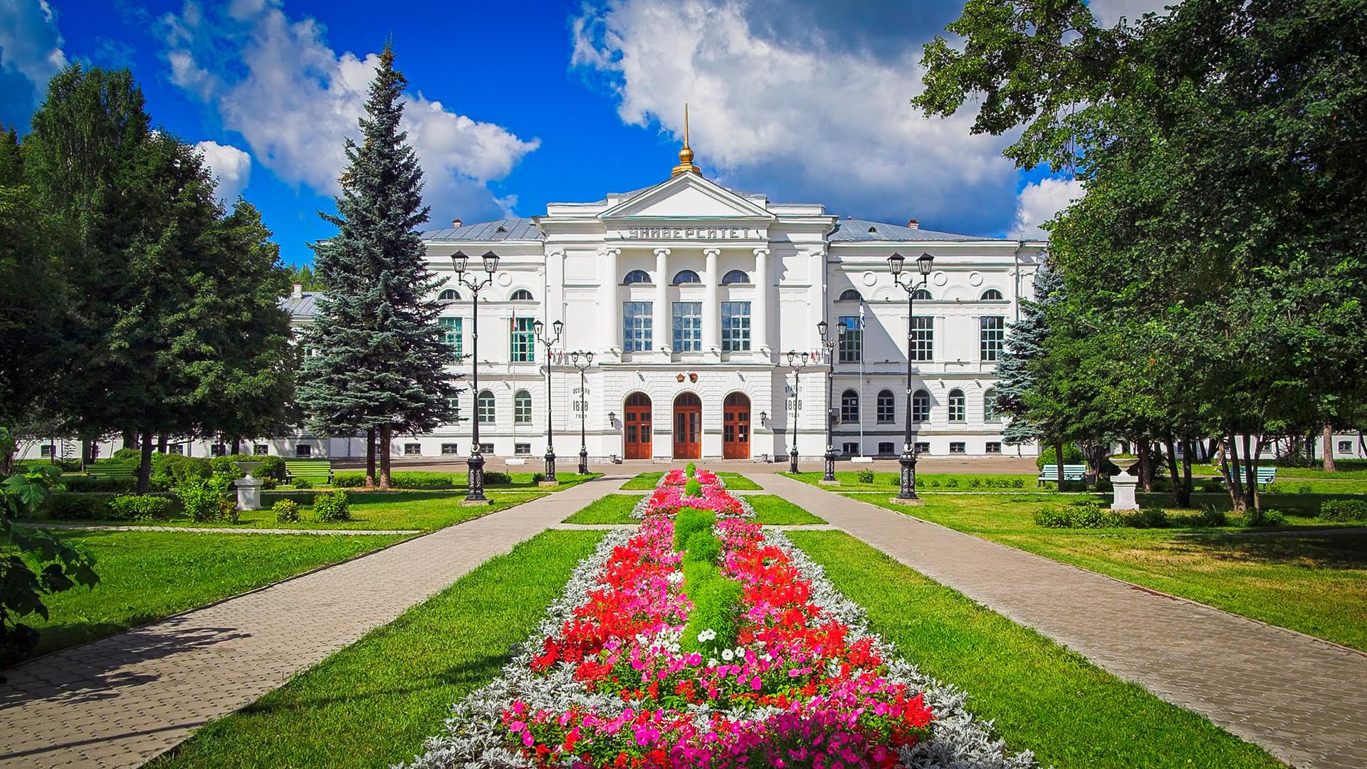Кто станет лучшим водителем в Томской области? Адрес и дата регионального этапа