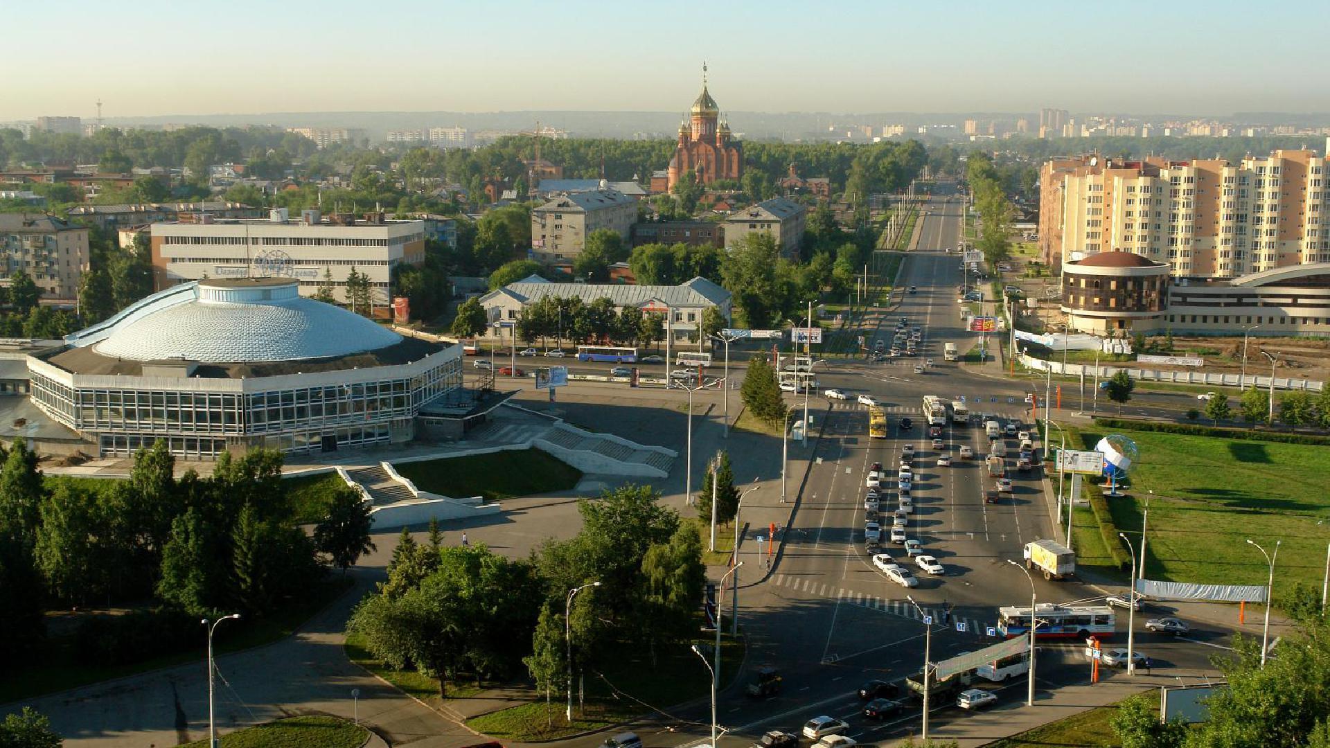 16 сентября пройдет региональный этап в Кемерове: расписание