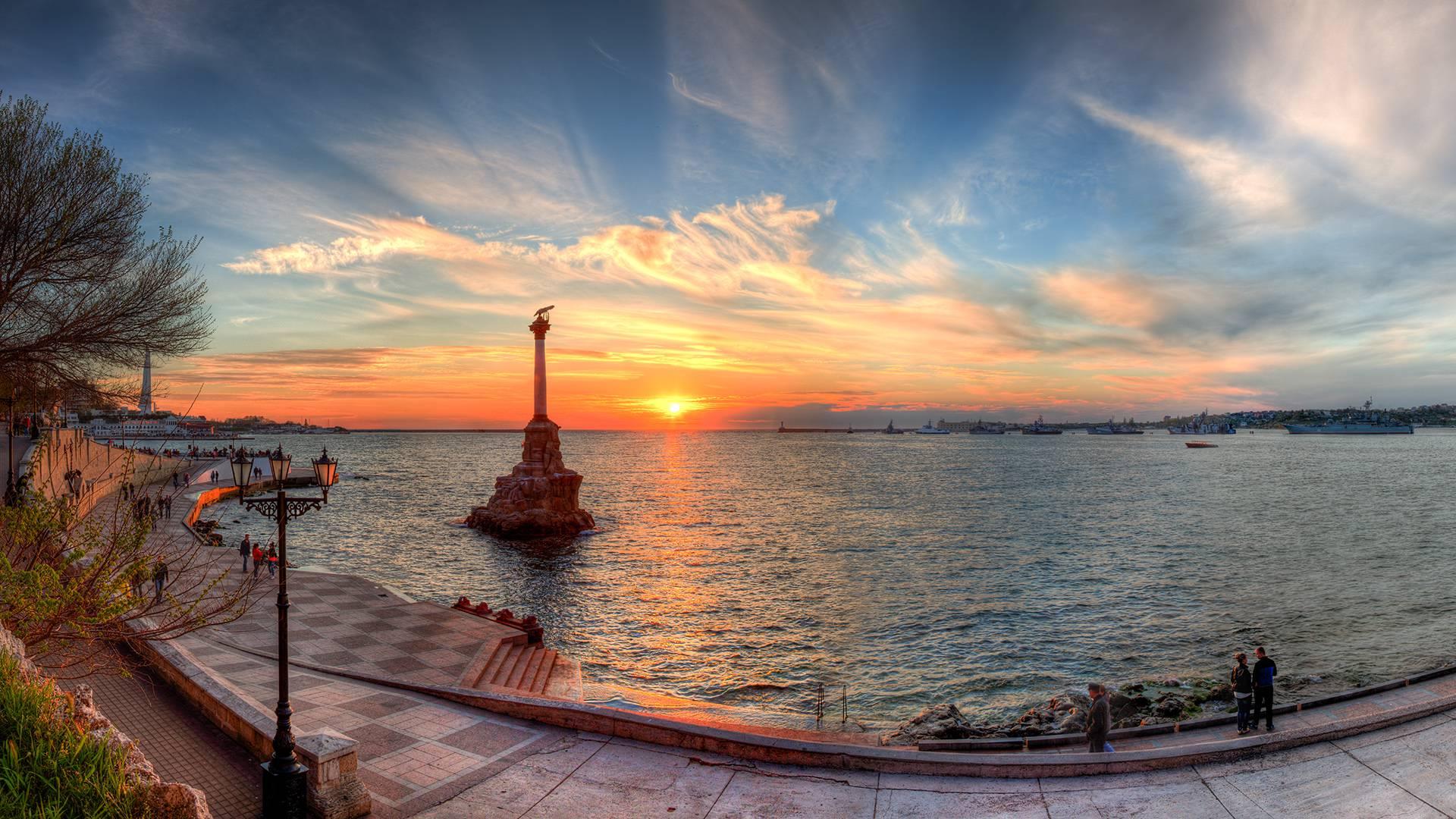 Где, когда: дата и расписание регионального этапа в Севастополе