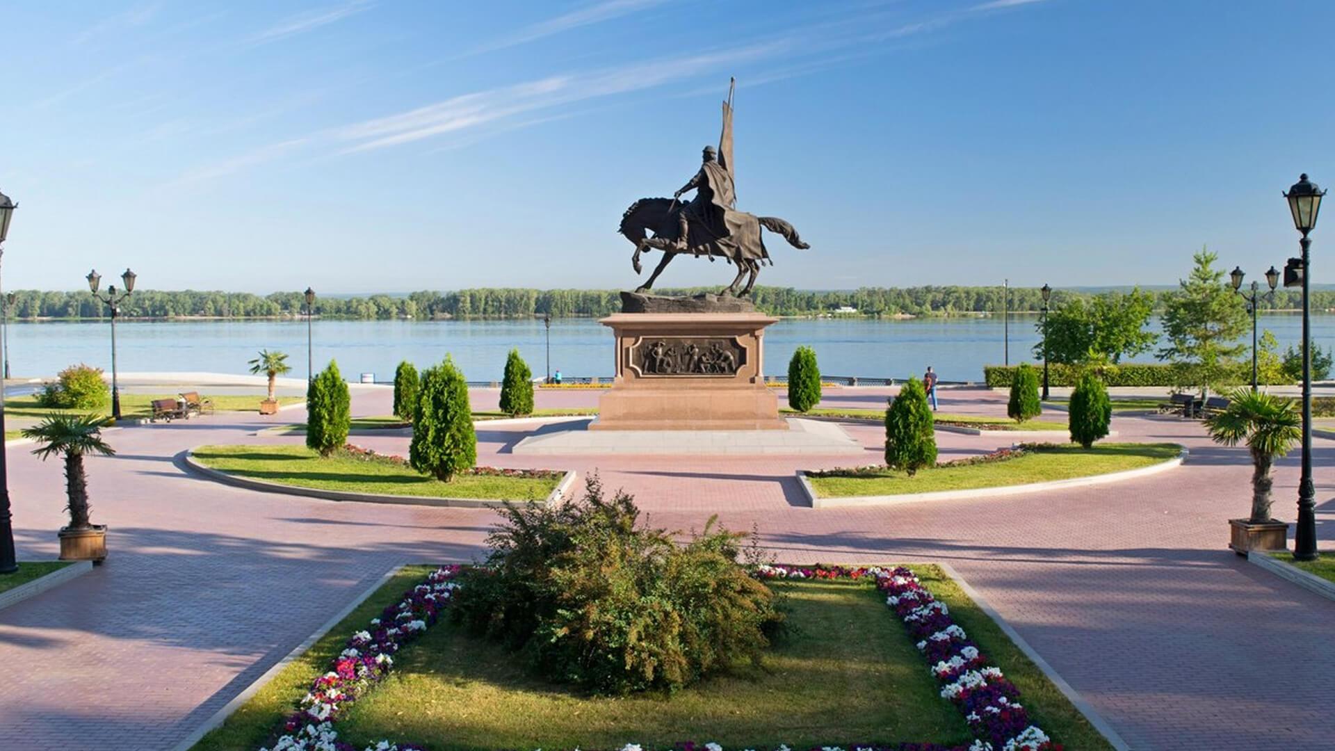 16 октября лучшего водителя такси выберут в Самарской области: анонс