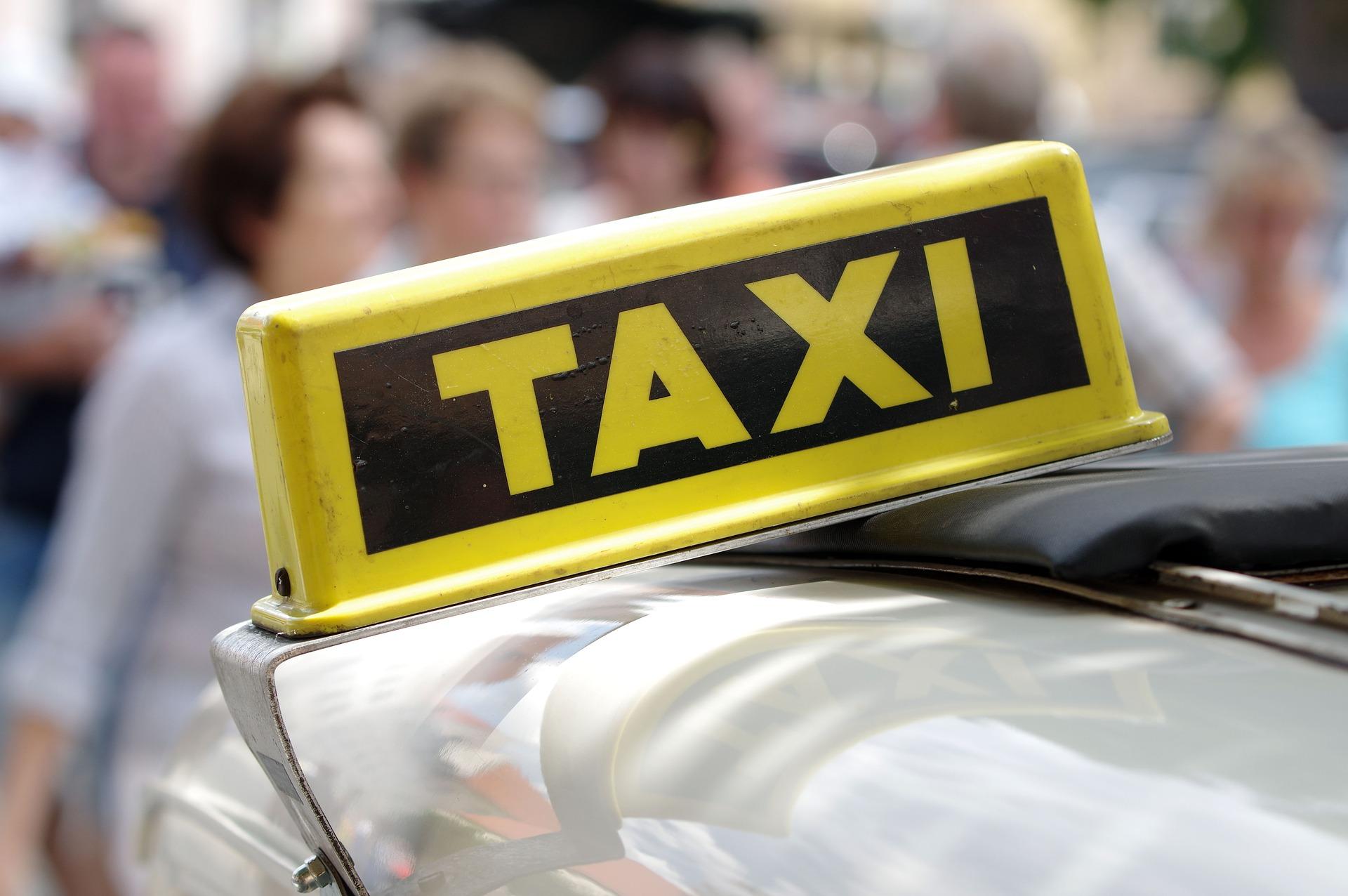 Конкурс «Лучший водитель такси»: впервые в Пензе