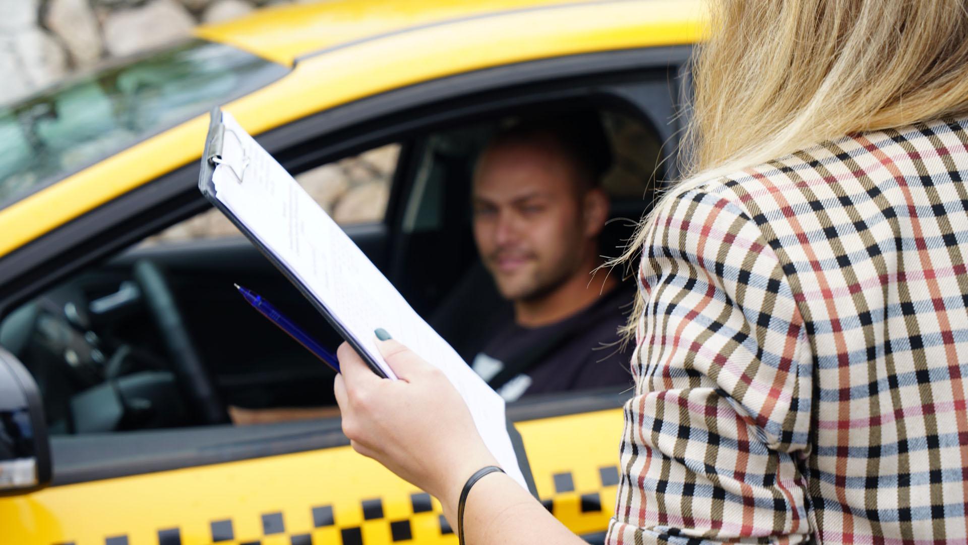 Открыт прием предложений по положению IV Всероссийского конкурса профессионального мастерства «Лучший водитель такси в России – 2021»