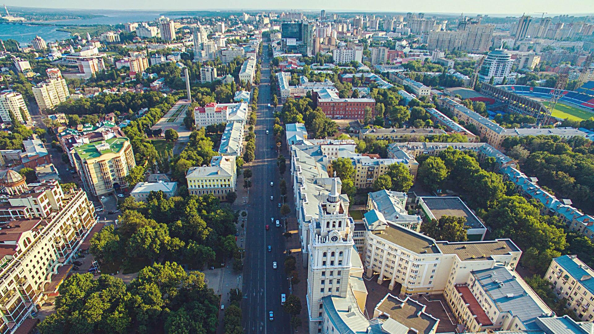 Определен лучший водитель такси Воронежской области