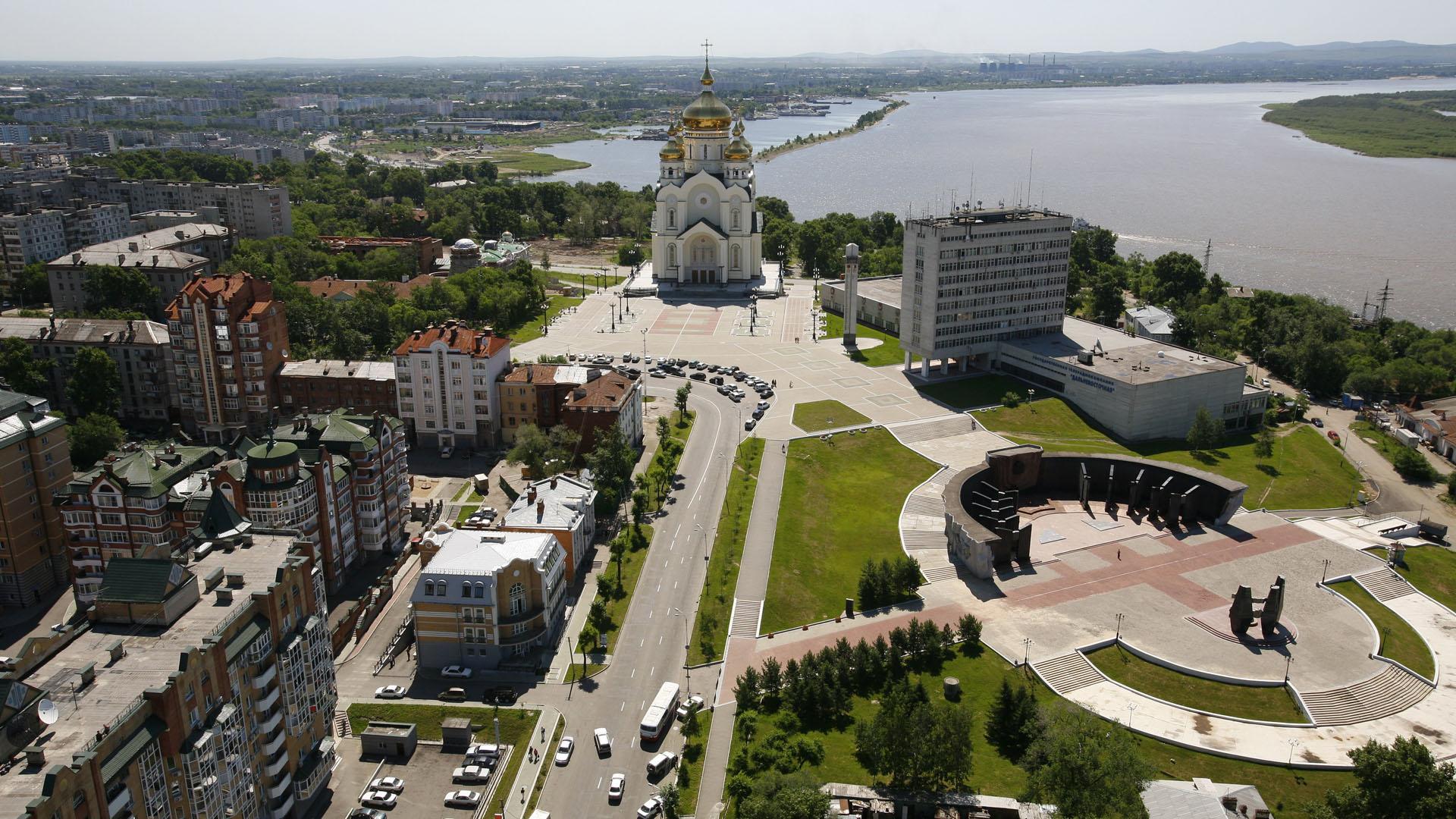 27 августа в Хабаровске выберут лучшего водителя такси региона
