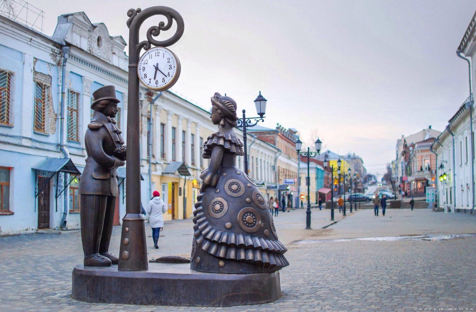 В Кировской области впервые пройдет конкурс «Лучший водитель такси в России»