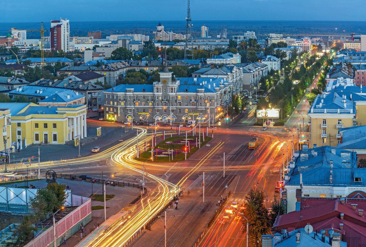 В Алтайском крае выберут лучшего водителя такси